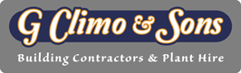 G Climo and Sons Logo