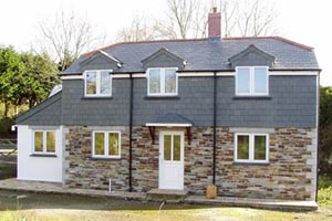 Building Services in North Cornwall